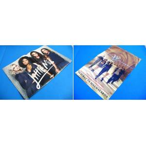 POSTER ~ LITTLE MIX & VAMPIRE ACADEMY