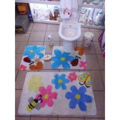 PR�MANOVA BUGS �N BLOOM 3 PAR�A PASPAS SET�