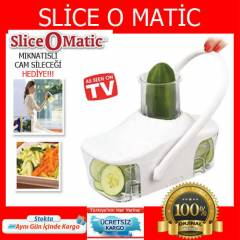 Slice O Matic Pratik Do�ray�c� - EN UYGUN F�YAT