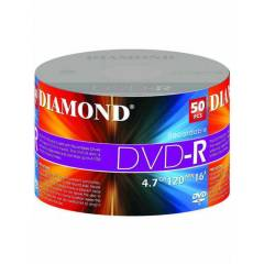 BO� DVD  Diamond DVD