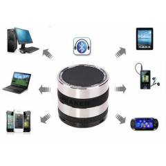 POWERBOX BLUETOOTH HOPARL�R MP3 RADYO SD GARANT�