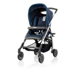 Inglesina Avio All Over Puset Bebek Arabas� Navy