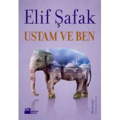 Ustam ve Ben Elif �afak Do�an Kitap