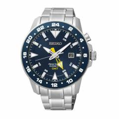 SEIKO SPORTURA KINETIC GMT SUN017P
