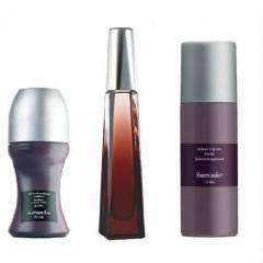 Avon Surrender Edt Erkek Parf�m� 3'l� Set