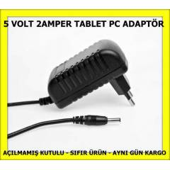 TABLET PC �ARJ ALET� HUAWE� 5VOLT 2AMPER ADAPT�R