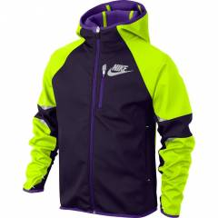 Nike �ocuk Ceket 546593-516 YA ULTIMATE PROTECT