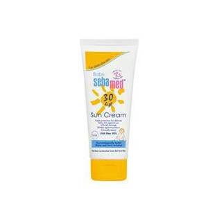 Sebamed Baby Sun  Krem Spf 30  75 Ml