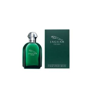 Jaguar For Men Edt 100 ml Parfüm