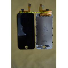 �in Android Iphone 5g Lcd Ekran Dokunmatik Siyah