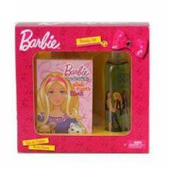 Barb�e Beauty Set 50 Ml Edt+body Sprey