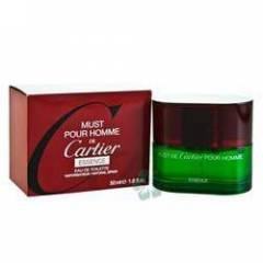 Cartier Must De Cartier Edt Essence 50 Ml Erkek