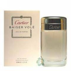 Cartier Baiser Vole 100 Ml Edp Spray