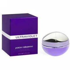 Paco Rabanne Ultraviolet Edp Spray 80 Ml Bayan