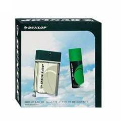 Dunlop 100ml Edt+ Deo Hediyeli Set
