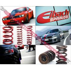 Eibach BMW E60 2005-HELEZON YAY K�T 3cm Pro-Kit