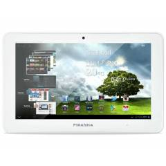 "PIRANHA BUSINESS TAB 7"" ZEUS BEYAZ*8GB*1GB*Wi-F"
