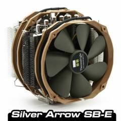 Thermalright Silver Arrow SB-E ��lemci So�utucu