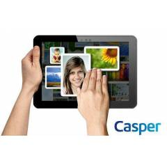 Casper Nirvana CTA-E10-12A Dual Core 16GB TABLET