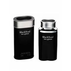 Ted Lapidus Black Soul Edt 100ml
