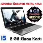 Hp Laptop i5 3230M 8GB 750GB 2GB GT720M