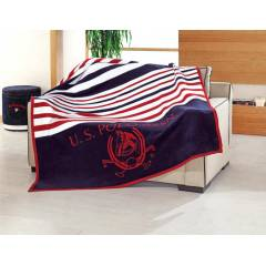 PAMUKLU BATTAN�YE ( U.S POLO HOME COLLECT�ON)