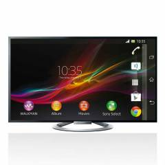 SONY 42W805A FULL HD UYDU 3D 4G�ZL�K �NTERNET TV