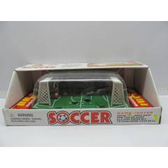 SOCCER GAME CENTER  (STK009694)