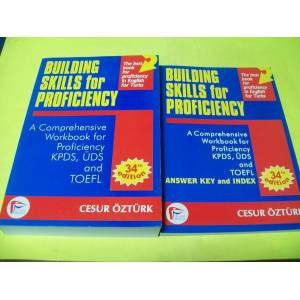 *BUILDING SKILLS FOR PROFICIENCY + (Answer Key a