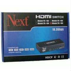 NEXT YE 208 1/8 HDMI SPLITTER