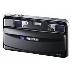 FINEPIX REAL 3D Foto ve Video Kit