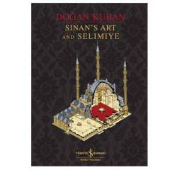 �� K�lt�r Yay�nlar� Sinans Art and Selimiye (Cil
