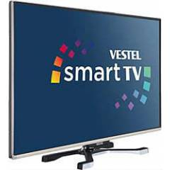 Vestel 42PF9060 106 Ekran 3d Smart Led Tv