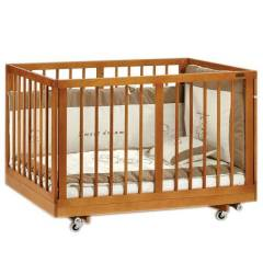 Baby Tech 172 Park Ah�ap Be�ik 70x110 Naturel