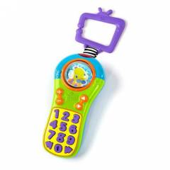 Bright Starts 9077 Click And Giggle Remote Oyunc