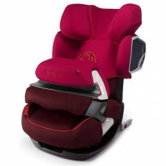 Cybex Pallas 2-Fix Oto Koltu�u Poppy Red