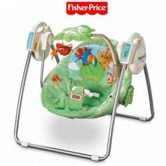 Fisher Price  Ya�mur Orman� Sal�ncak