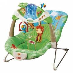 Fisher Price Ya�mur Orman� Ana Kuca��