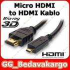 Sony Xperia Arc - Arc S Micro Hdmi Hd Tv Kablosu