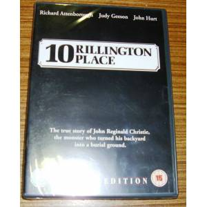 10 RILLINGTON PLACE * RICHARD ATTENBOROUGH