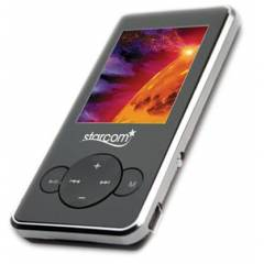 XM188NB S�YAH MP4 PLAYER