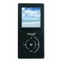 EM161RD MP4 PLAYER S�YAH