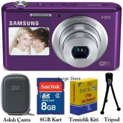 Samsung DV150F 16MP HD Wifi Foto�raf Makinas�