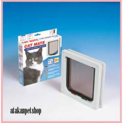 Cat Mate Kedi Kap�s� 309 W 4 Yollu 192mmx200mm
