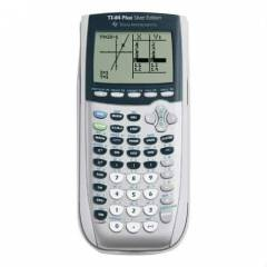 TEXAS TI-84 PLUS S�LVER ED�T�ON HESAP MAK�NASI