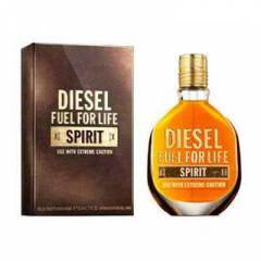 Diesel Fuel For Life Spirit EDT Erkek 125 ml