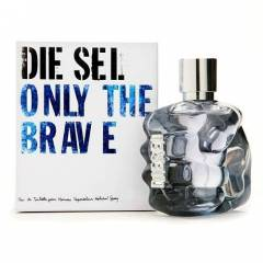 Diesel Only The Brave Homme Erkek Parf�m 50ml