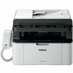 Brother MFC-1815 Laser Ahizeli YAZ+TAR+FAX