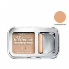 Loreal True Match Rollon Fond�ten W3 Golden Be
