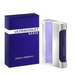 Paco Rabanne Ultraviolet  Men Edt  50 Ml
